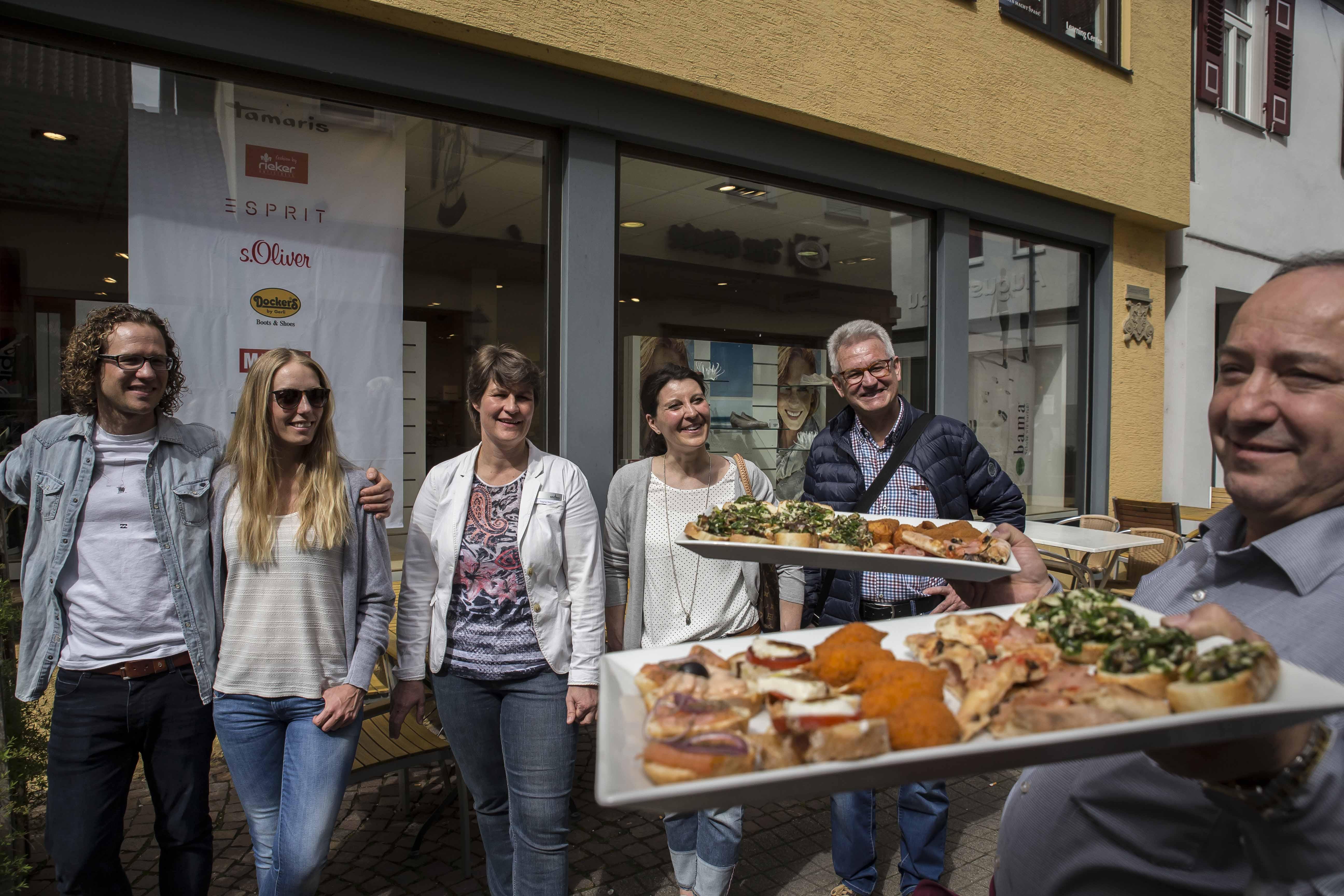Kulinarische Stadtführung in Kirchheim unter Teck Albtrauf